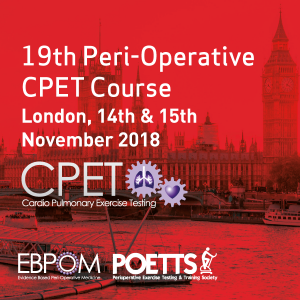 19th CPET Course